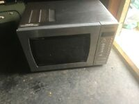 Great 4 in 1 microwave oven . Only selling because moving