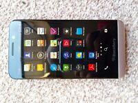 Blackberry z30 boxed 16gb sim free used boxed