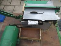 CIRCULAR SAW WITH BENCH