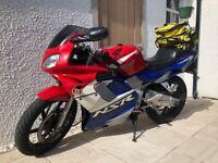 Rare - Honda NSR 125cc