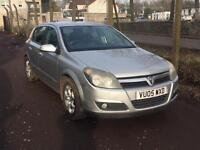 Spares or repairs Vauxhall Astra