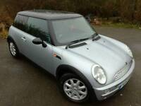 2003 53 MINI COOPER 1.6 - FULL MOT, 84K MILES, LOTS OF MONEY SPENT!!