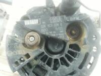 vw Jetta alternator
