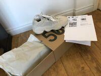 Yeezy 500 Blush UK Size 10 - FREE TRACKED UK DELIVERY