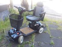 all weather mobility scooter (sorry under offer)