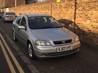 Vauxhall Astra SRI 16v