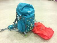 Alipne Lowe Air Zone Pro ND 33:40 Backpack