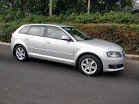 2010 Audi A3 SE 2.0 138 TDI – Lovely example, Full Service History, MOT May 19, Super Value
