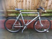Men's bikes for sale from £25 ready to ride
