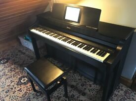 Roland HPi-7F Electric Piano