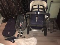 Bugaboo cameleon 3 package