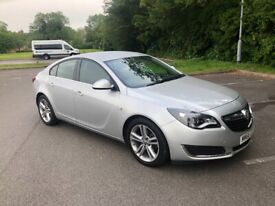 image for Vauxhall, INSIGNIA, Hatchback, 2017, Manual, 1598 (cc), 5 doors