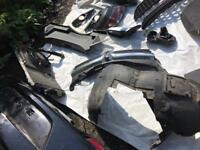 Vauxhall Astra 2006 to 2010 parts for sale