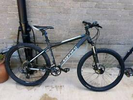 MEN'S CARRERA VENGEANCE 27.5 MOUNTAIN BIKE