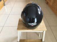 Caberg J1 Plus Motorcycle Helmet (pre-owned) £25
