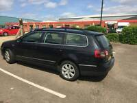 Volkswagen Passat spares or repair