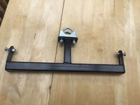 BRAND NEW UNUSED Heavy duty adjustable hoist bar for mobility scooter