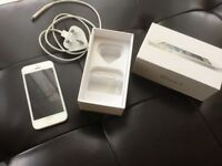 iPhone 5 Model A1429 With Box