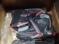 Xcess skates mx s405