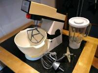 Kenwood Chef Food Mixer model A901