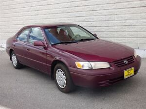 1997 Toyota Camry LE & & A/C & LOADED & CRUISE & POWER GROUP