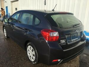 2014 Subaru Impreza 2.0i AWD *AUTOMATIC* Kitchener / Waterloo Kitchener Area image 3