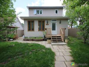 265 000$ - Maison 2 étages à vendre à Laval-Ouest