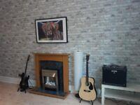 Royal Mile Studio Flat