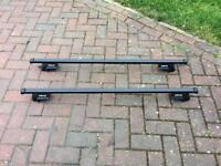 Roof Rack for Cars with Roof Bars