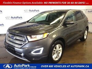 2015 Ford Edge SEL AWD/BLUETOOTH/REV CAMERA/LEATHER AND HEATED S