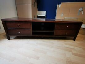 TV Cabinet - Good Condition