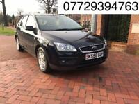 2007 Ford Focus 2.0 TDCi Ghia 5dr IV # JUST HAD SEVICE # Lovely Car #