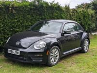 VW Beetle LHD for sale