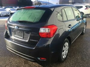 2014 Subaru Impreza 2.0i AWD *AUTOMATIC* Kitchener / Waterloo Kitchener Area image 5