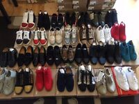 Designer trainers for men and women. Christian Louboutin, Yeezy, Gucci e.t.c