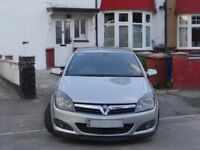 Vauxhall Astra SXi (56) Drive away today