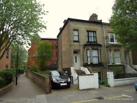 Ground floor garden one bedroom maisonette very close to Ealing Broadway shopping centre 1 min walk