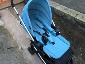 iCandy Raspberry Buggy for sale