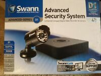 Swann security system