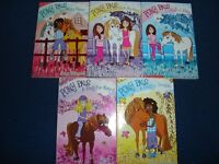 Pony Pals Books