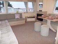 Holiday Home For Sale by the Sea - Suffolk - East Anglia - 12 month owner season