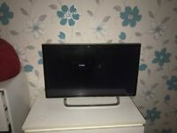 "32"" Baird TV with freeview. Mint condition £85"
