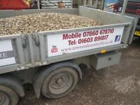 SAND & STONE ALL TYPES OF AGGREGATES NORWICH, NORFOLK & SURROUNDING AREAS