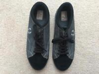 Fred Perry men's trainers UK 11
