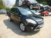 FORD KUGA TITANIUM TDCi - ML10VNC - DIRECT FROM INS CO