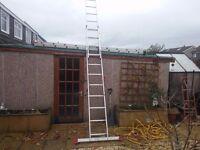 New ladders