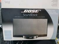Bose iPod Docking Station (Black) - Digital Music System For iPod & iPhone