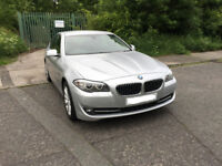 BMW 520d SE Auto **£6k extras** Low Miles ** Long MOT **