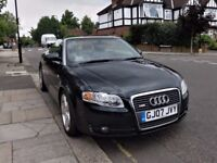 Audi A4 Cabriolet 2.0 TDI S Line