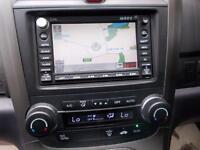 HONDA CR-V 2.2 I-DTEC EX 5d 148 BHP (silver) 2011